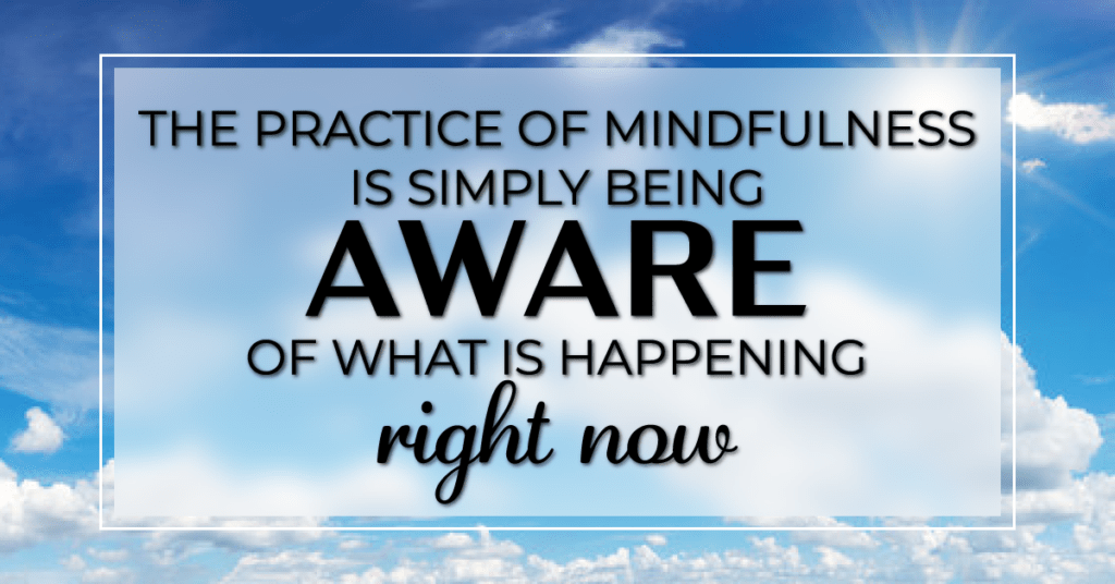 The-Practice-of-Mindfulness